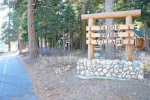 This home is located in Tahoe Swiss Village (where you'll have access to the HOA beach, pier & buoy field (additional fees apply).