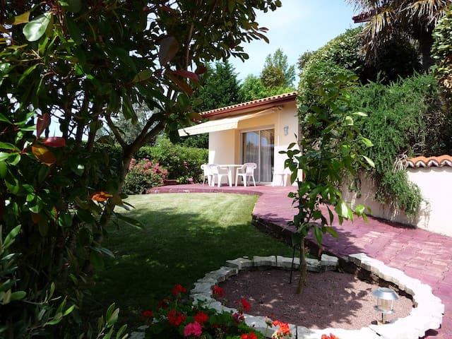 Appartement de maison - Saint-Jean-de-Luz - Rumah