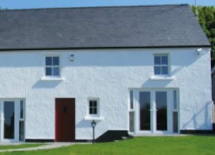 Finn Valley Cottages - Foyle Cottage
