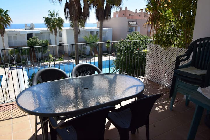 Appartement Mojacar