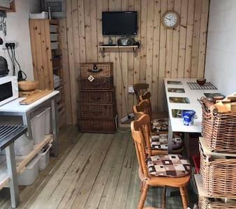 Rural Irish Retreat - Ballyhoura Way Bunkhouse