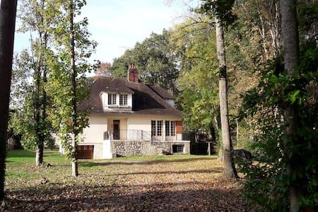 Villa au coeur des Chateaux de la Loire