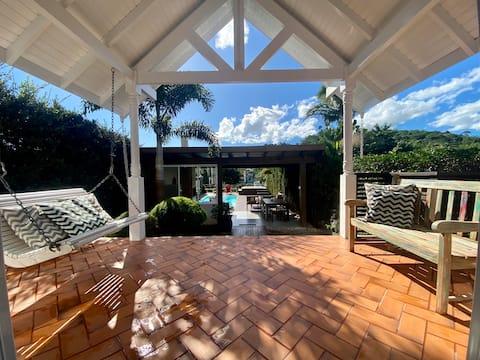 Maravilhosa casa em Florianópolis