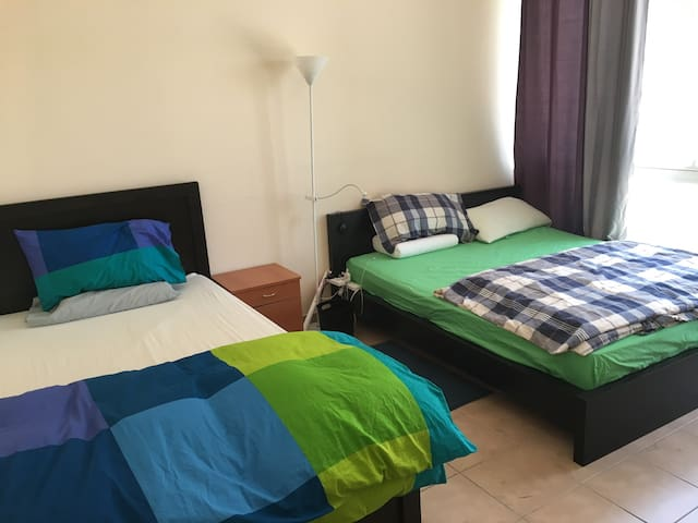 Spacious 1 bedroom Apt. @ Dubai Internet City