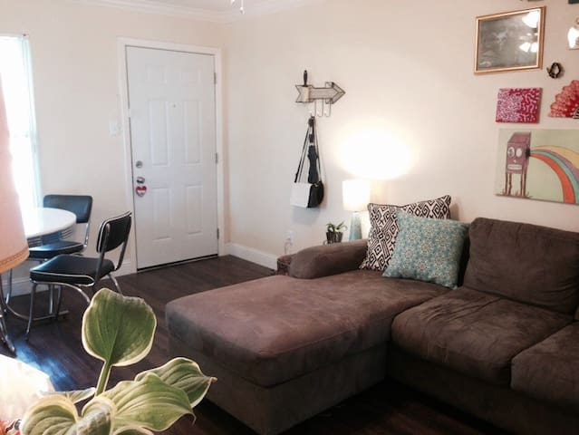 Shared Space For Ladies Only! - Dallas - Apartment
