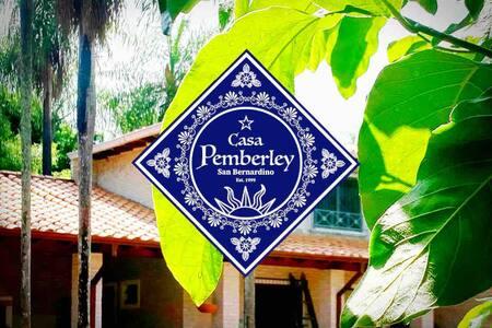 Casa Pemberley