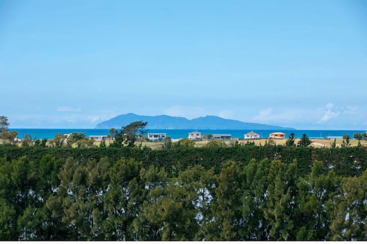 Captivating Views @ Waihi Beach Lifestyle