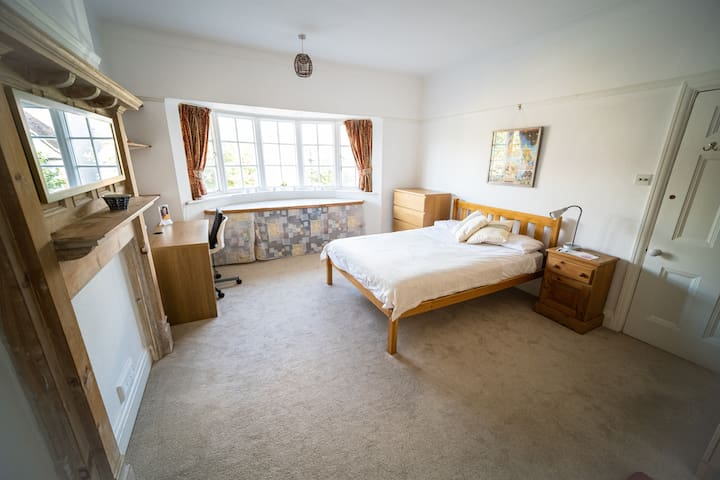 Peaceful house - central Golders Green, room 2