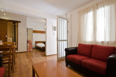 Regina Appartment - Agios Nikolaos