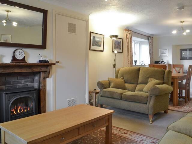1 Gillbanks Cottages (UK1211)