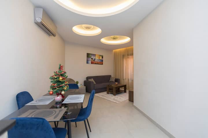 Apartment For Rent in Marrakech