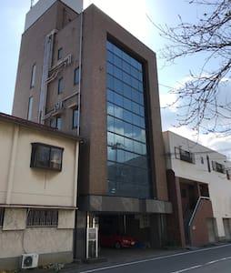 和歌山城 JOHOKU - Wakayama - Haus
