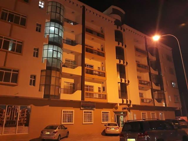 Luxury Apartment For Rent At Salalah, Oman