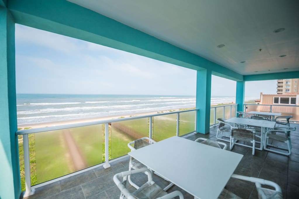 Beachfront Condo 5 Bedroom 3 Of 3 Condominiums For Rent In South Padre Island Texas