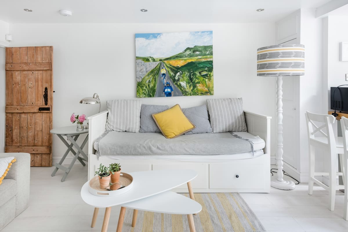The Ilkley Hideaway Luxury Apartment in Central Ilkley