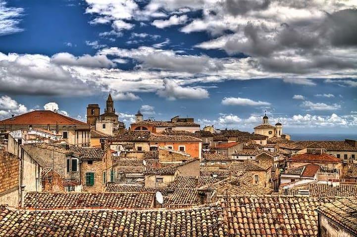 I tetti antichi