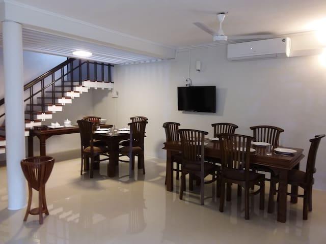 Colombo Residence