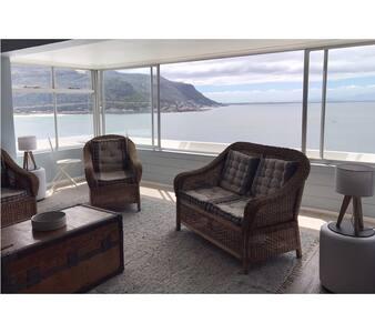 Riboville - Kapstaden - Lägenhet