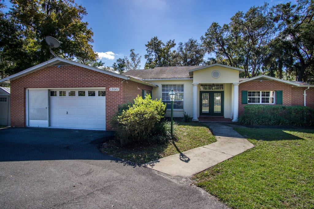 12082 Wekiwa Circle, Dunnellon, Florida