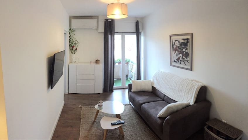 Joli appartement - Ajaccio - Apartment