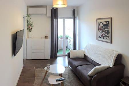 Joli appartement - Ajaccio - Daire