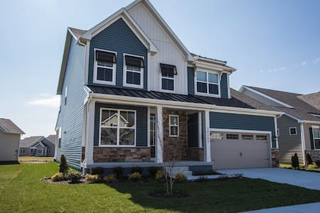 Large Family Bethany Beach home in Bishops Landing