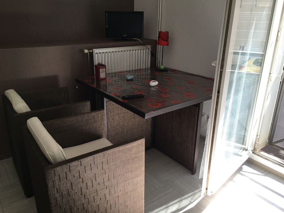 T1 rives du lez 1min port marianne 28m2 appartements - Location t2 montpellier port marianne ...