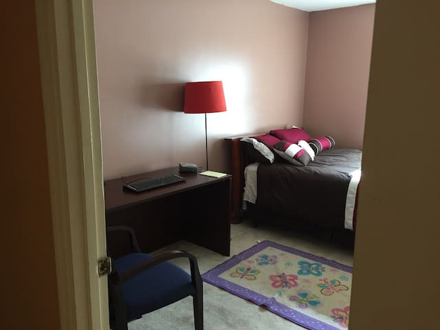 Private Room in condo - Lithonia - Huoneisto