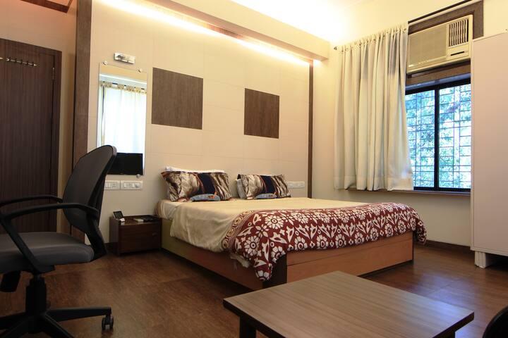 Apartment In Mumbai  City Centre