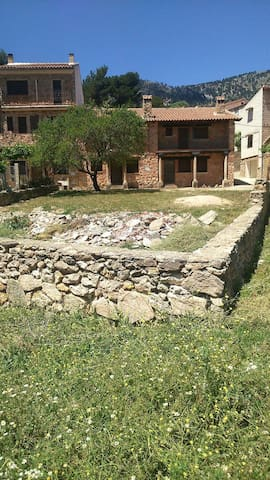 Casas rurales Calma Mi Alma - Moropeche - Casa
