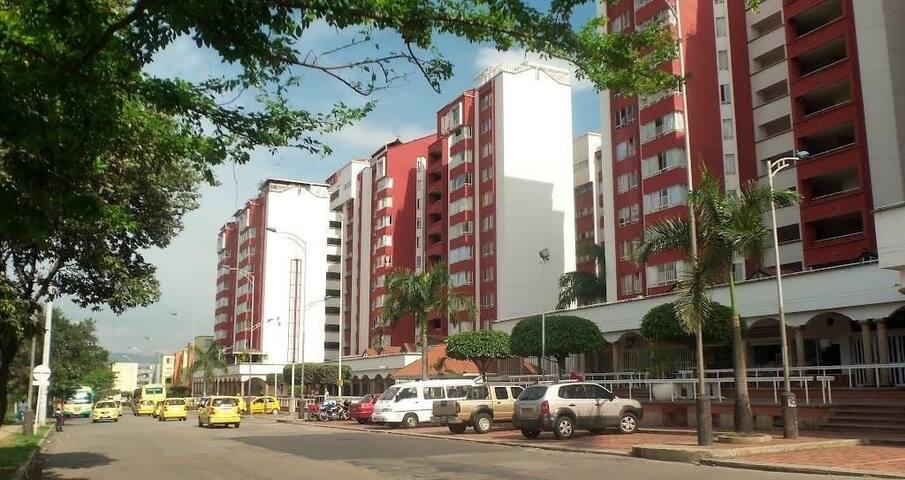 Habitación en Real de Minas, Bucaramanga.
