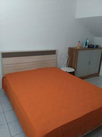 Appartement Saint-Claude