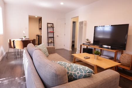 2 Bedroom Newly Remodeled Modern Apartment - Torrance - Lejlighed