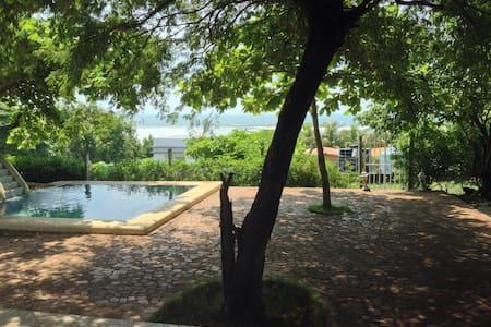 Casa de Playa en Pochomil  - Pochomil - Rumah