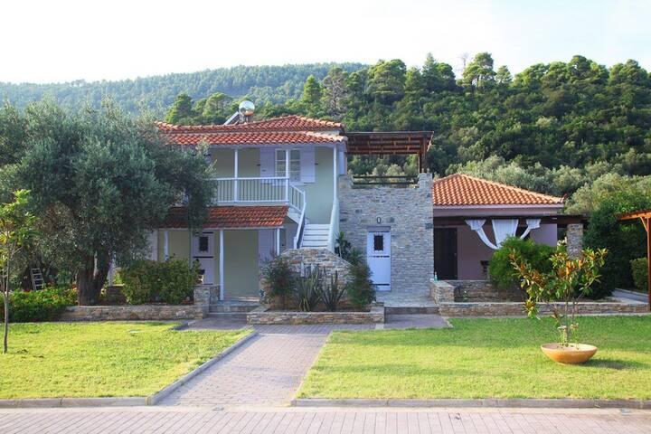 Estate kechriotis - Sporades - Apartamento