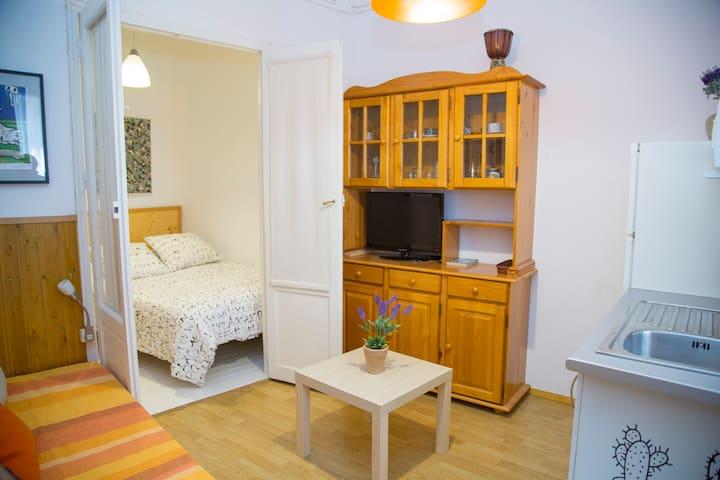 Apartamento BONIFACIO Casco Antiguo