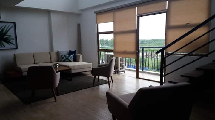 Penthouse, The Crown Residences