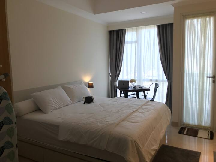 Home HOTEL you are searching in Menteng...