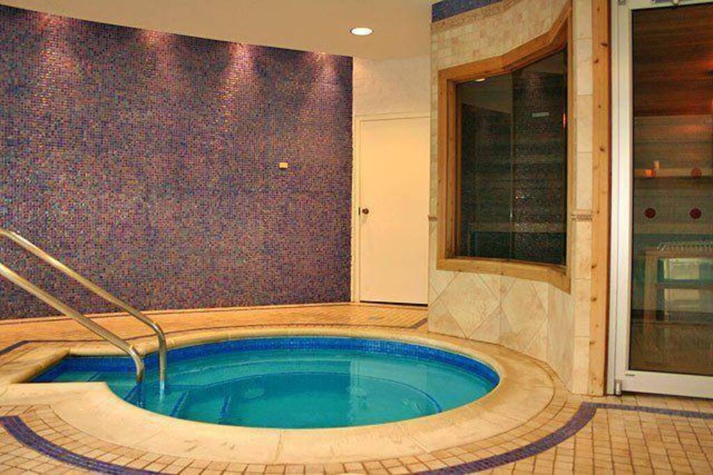 whirlpool indoor