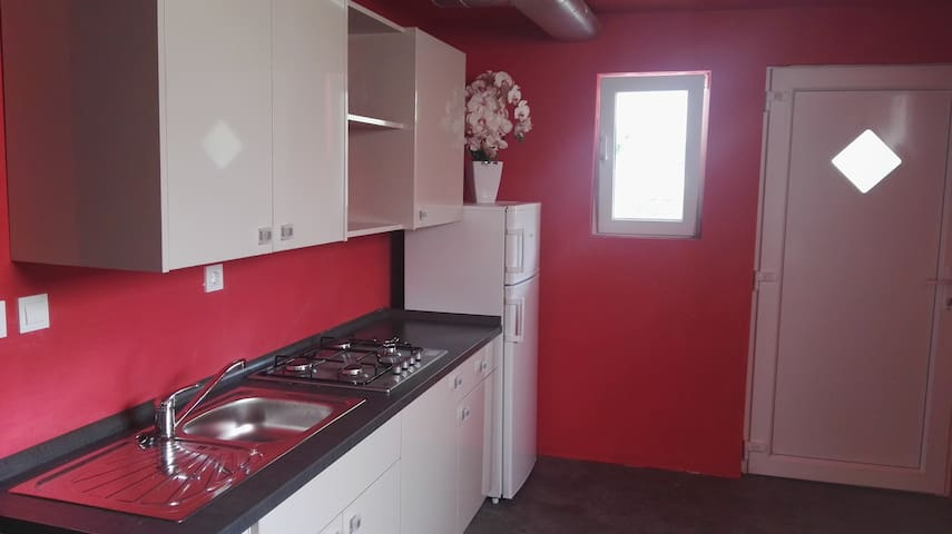 Appartment Mojca near Bled