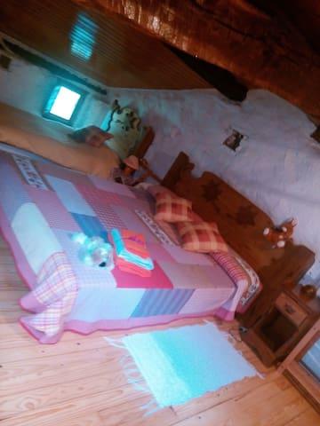 Entrañable caserio del siglo xv encantador - Oñati - บ้าน