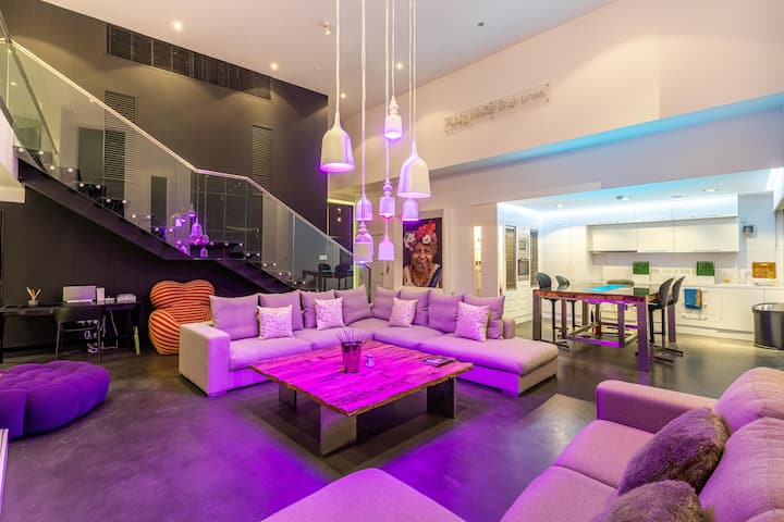 2B Duplex | Sea Views | Chic/ Trendy |Perfect Home