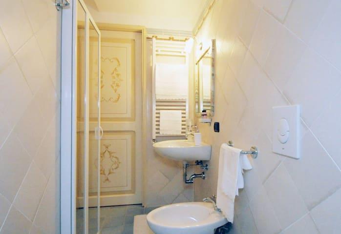 Appartamento Casa Fontana - San Martino In Trignano - Leilighet