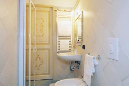 Appartamento Casa Fontana - San Martino In Trignano
