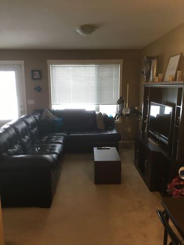 Cozy Condo