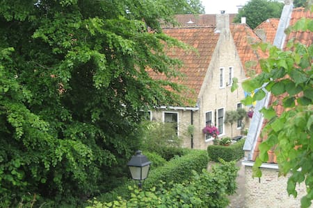 Bourtange - Bourtange - B&B