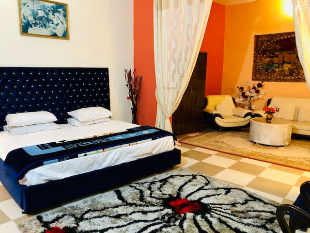 Aimys Villa Guest House