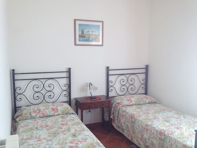 Casa Rinaldi - Sotto - Roccastrada - Apartment