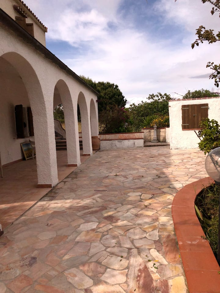 Beautiful house 400 meters from the sea in Sorso