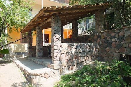B&B OLD DILI - Dilijan - Szoba reggelivel